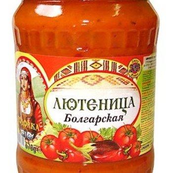 Todorka Lüteniza bulgarische Art  570g