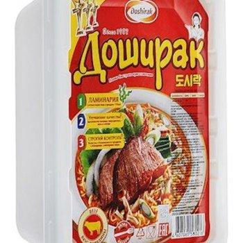 Doschirak Doschirak Rindfleisch-Geschmack 90g