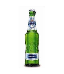 Baltika Baltika Bier 7  0,5l