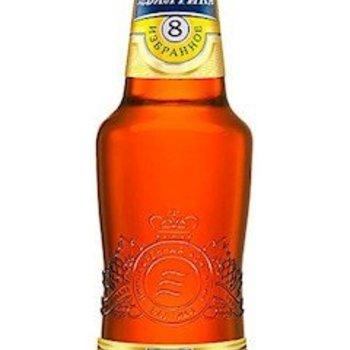 Baltika Baltika Bier 8 Hefeweizen 0,47l