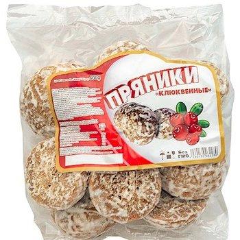h&b Russische Lebkuchen Moosberengeschmack  400g