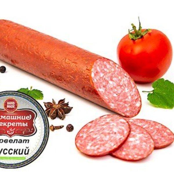 ibf Kochsalami nach Russischer art 300g