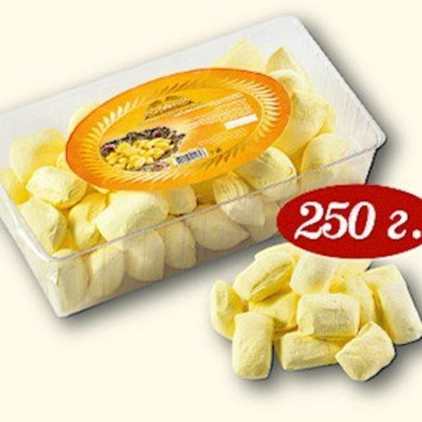 h&b Karamell Zitronengeschmack 250g