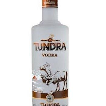 Wodka Tundra 40% 0,7 l