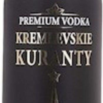 Wodka Kremels Kuranti 0,7l