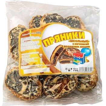 h&b Russische Lebkuchen für Schüler  400g