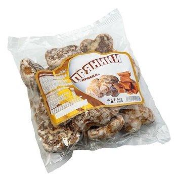 h&b Russische Lebkuchen Karamellgeschmack  400g