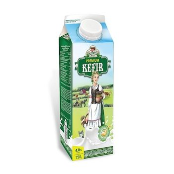 Family Farm Family Farm Kefir Premium 750g