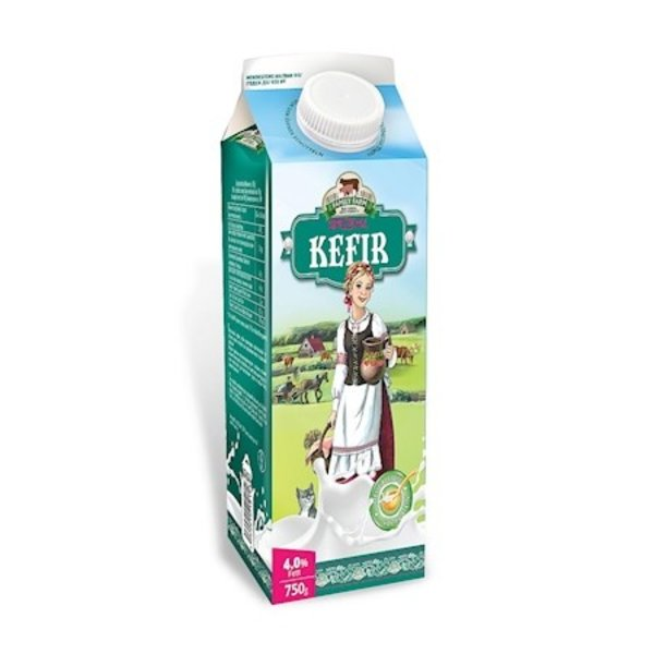 Family Farm Family Farm Kefir Spezial  750g