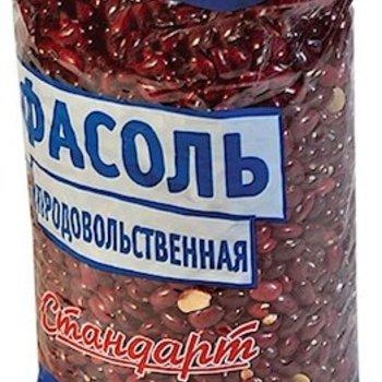 Standart Bohnen rot 800g