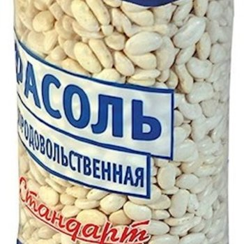 Standart Weiße Bohnen 800g