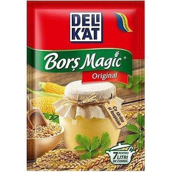 Delikat Bors Magic original 20g