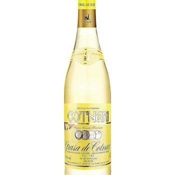 Cotnari Cotnari Grasa de Cotnari weiß lieblich  750 ml