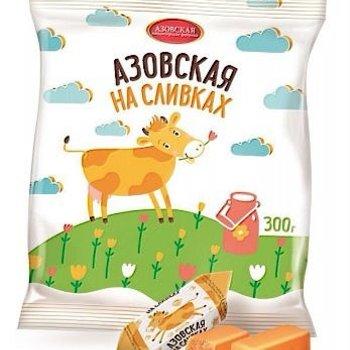 AKF AKF Milchpralinen Sahne 300g
