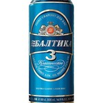 Baltika Baltika Bier 3  Classik 450ml ( Dose )