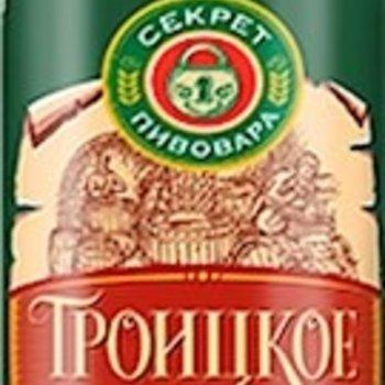 Ochakovo Ochakovo Bier Troizkoe 0,5L Dose