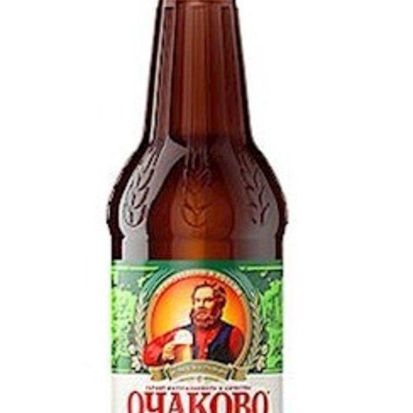 Ochakovo Ochakovo Bier classik 1,5 L