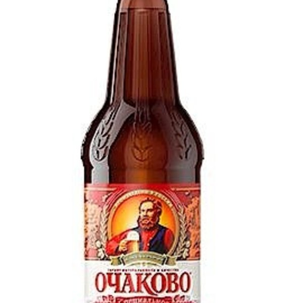 Ochakovo Ochakovo Bier spezial  1,5 L