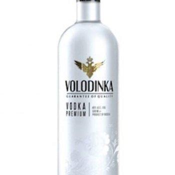 Volodinka Wodka Volodinka Premium 0,7l