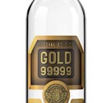 Gold Wodka Gold 99999 0,5l