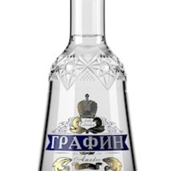 Wodka Grafin 0,5l