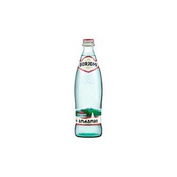 Borjomi Borjomi Mineral Wasser 0,5l