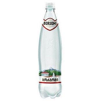 Borjomi Borjomi Mineral Wasser 1 l