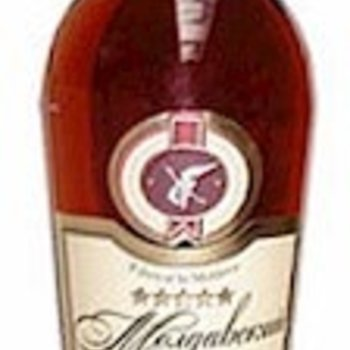 Weinbrand Moldauer Still 0,5l