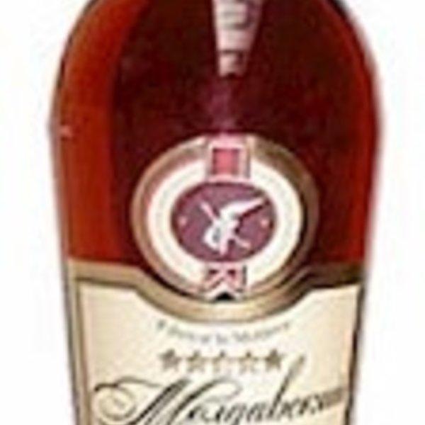 Weinbrand Modavskiy still 0,5 l