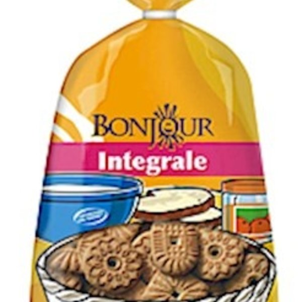 Bonjour Biscotti Integrali 1kg