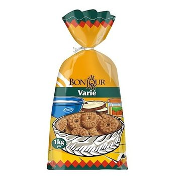 Bonjour Biscotti Varie 1kg