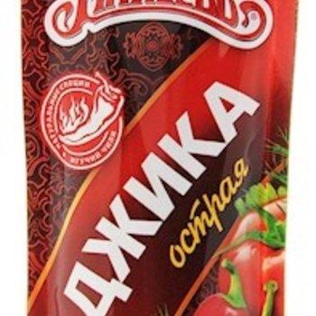 maheev Maheev Adgika tomaten soße scharf 140