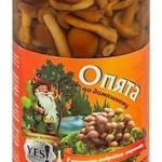 YES yes pilze assorti mild gesalzen 280g  orange pack