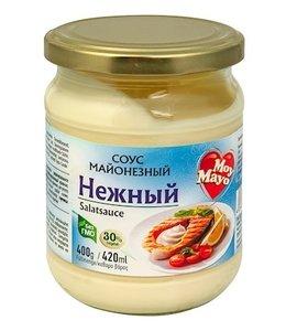 Moy Mayo Moy Mayo Salatdressing Neznix 30% 400g