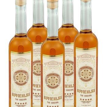 Weinbrand Armenjak 0,5l