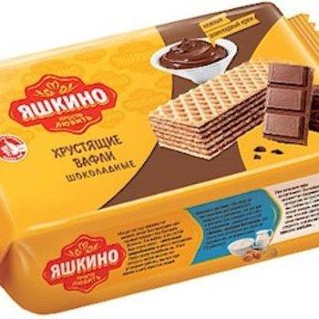 KDV Waffeln Schokoladegeschmack 200g