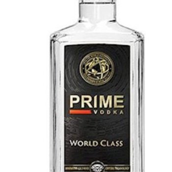 Wodka Prime World Classic 0,5l