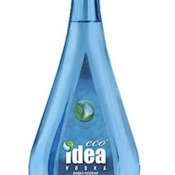 Wodka Idea Eco klassik 0,5l