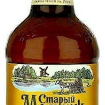 Bier Efes Stariy Melnik iz Bohonka alkoholfrei 0,5l
