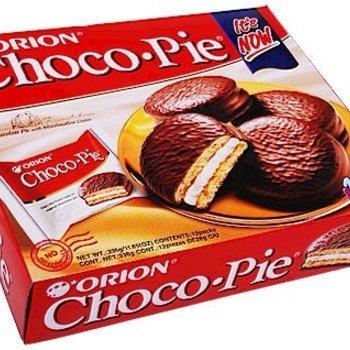 Kekse Choco Pie 336g