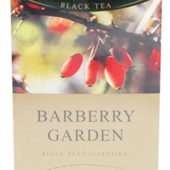 Greenfield Tee Barberry Garden 25Btl.x1,5g