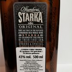 Wodka Starka 43% 0,5l