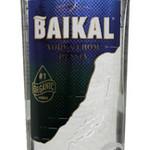 Wodka Baikal 40 % 0,5L