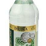 Wodka 3.62 rubell 0,5 l