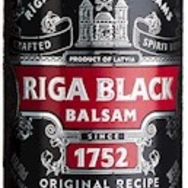 Riga Balsam Black Cherry alc.30°vol.       05l