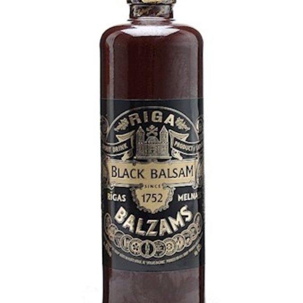 Riga Black Balsam original alc.45°vol.   0,5l