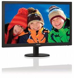 Philips LCD-monitor met SmartControl Lite 273V5LHSB/00
