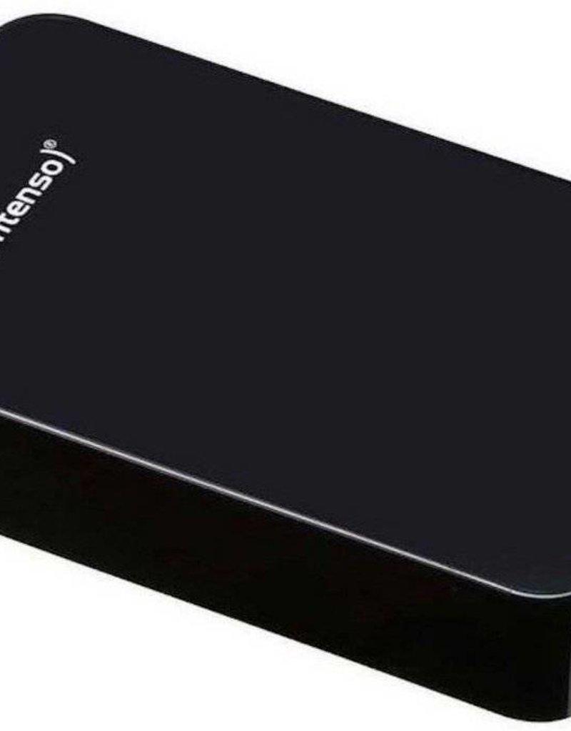 HDD Ext.  MemoryCenter 4TB / USB3.0 / 3.5inch / Black