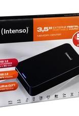 HDD Ext.  5TB / USB 3.0 / 3.5Inch / Black