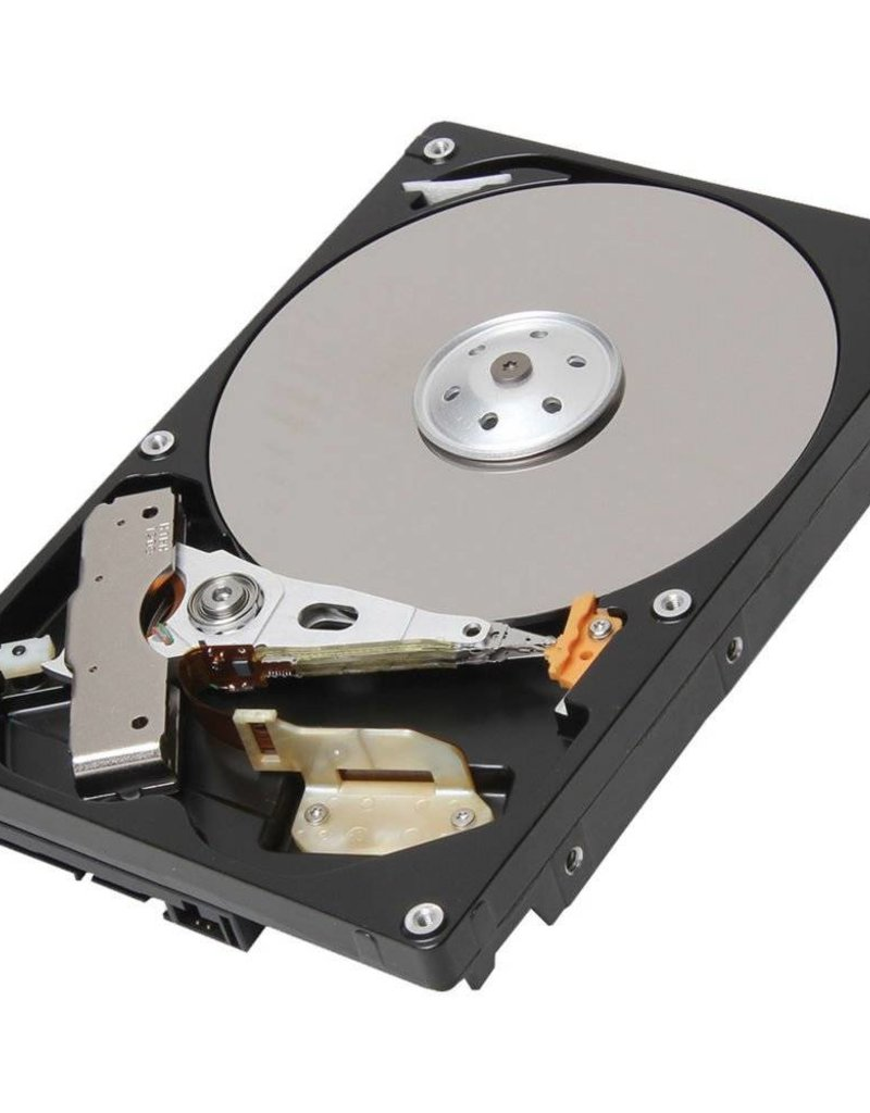 Toshiba HDD  500GB - 3.5inch - 7200RPM - 32MB - SATA3